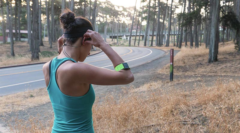 Tracking heart rate variability with wearables, why it's important
